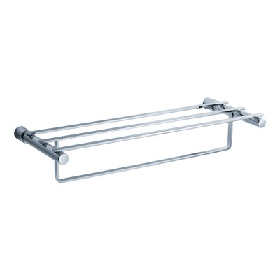 "Fresca 23"" Towel Rack"