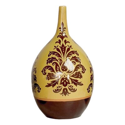 Emissary Home and Garden Design Tapered Vase