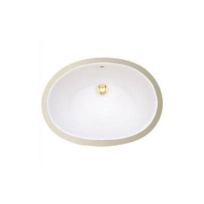 Safford Undermount Bathroom Sink - 11040-00.001