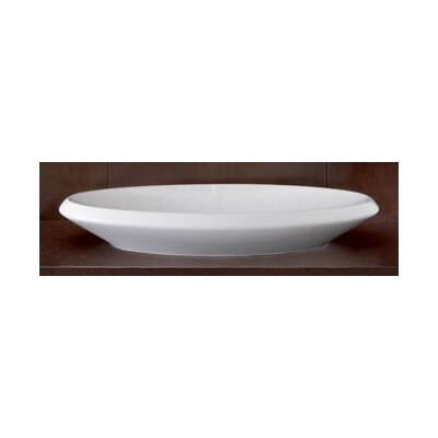 Porcher Equility Oval Above Counter Bathroom Sink