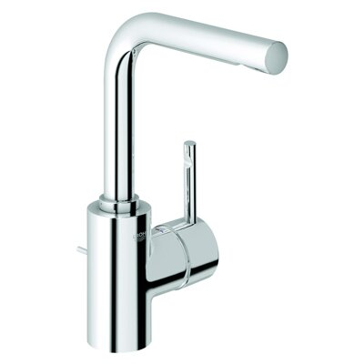 Essence Single Hole Bathroom Sink Faucet with Single Handle - 32137