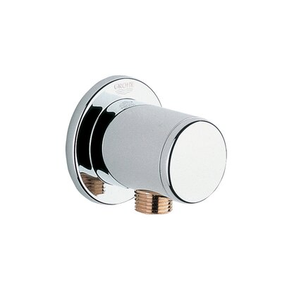 Grohe Relexa Plus Wall Union