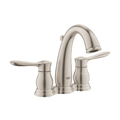 Parkfield Double Handle Centerset Bathroom Faucet - 20391000 / 20391EN0