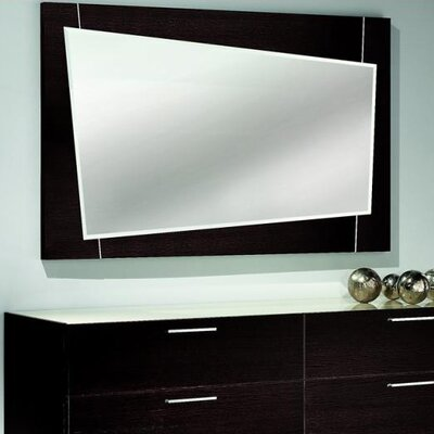 YumanMod Harris Rectangular Dresser Mirror