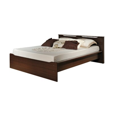 Prepac Coal Harbor Platform Bed