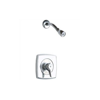 Chicago Faucets Thermostatic Pressure Balance Shower Faucet Valve