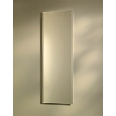 Specialty Pillar Single Door Recessed Cabinet