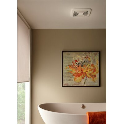 Broan Nutone Ultra Silent 50 CFM Energy Star Quietest Bathroom Exhaust Fan