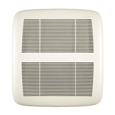 Broan Nutone Ultra Silent 80 CFM Energy Star Quietest Bathroom Fan