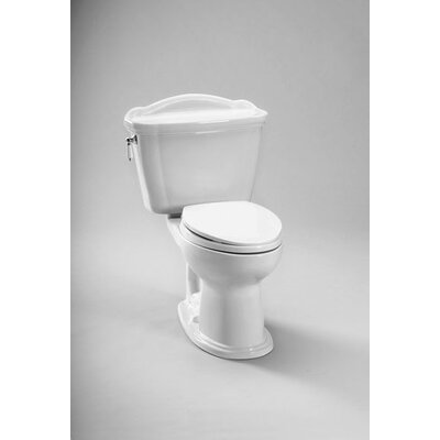 Whitney 1.6 GPF Elongated 2 Piece Toilet