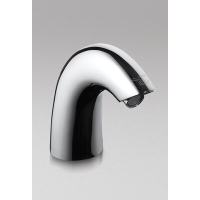 Toto Single Hole Electronic Standard Faucet Less Handles