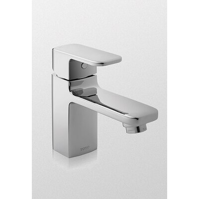 Single Hole Upton Bathroom Faucet with Single Handle - TL630SD-BN / TL630SD-CP / TL630SD-PN