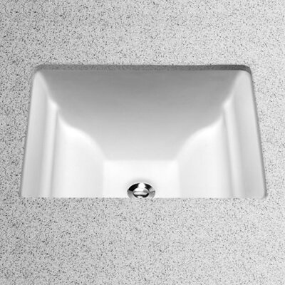 Toto Aimes Undercounter Bathroom Sink