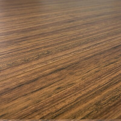 Lamton 12mm Narrow Board Laminate in Tropical Teak