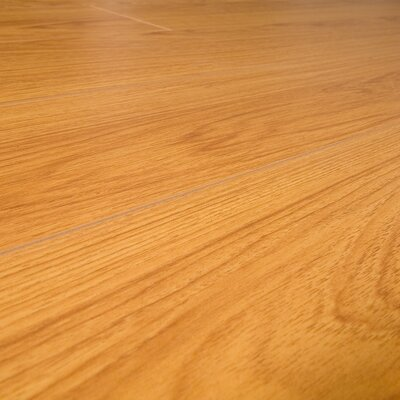 12mm Narrow Board Cherry Laminate in American Cherry