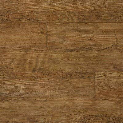 Lamton 7 mm Narrow Board Laminate with Underlayment in Country Barn