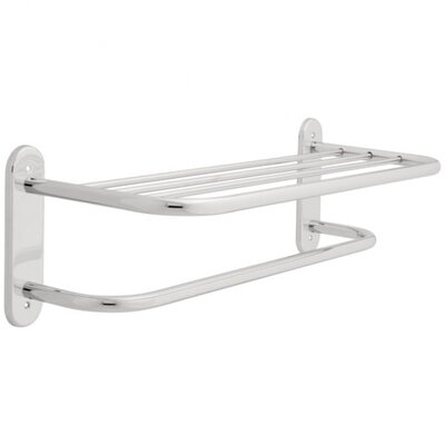 Franklin Brass Towel Shelf