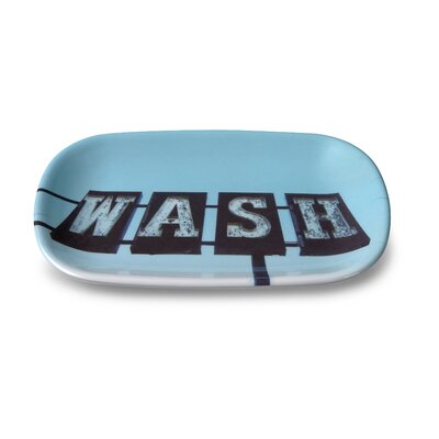 Bob's Your Uncle Wash Soap Dish