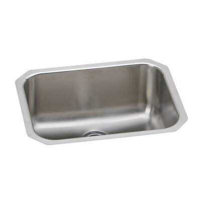 "Elkay Pursuit 23.5"" x 18.25"" x 7.5"" Kitchen Sink"