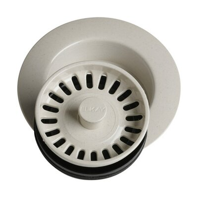 "Elkay 3.5"" Drain Fitting"