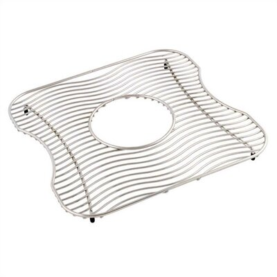 "Elkay 14.75"" x 20"" Stainless Steel Bottom Grid"