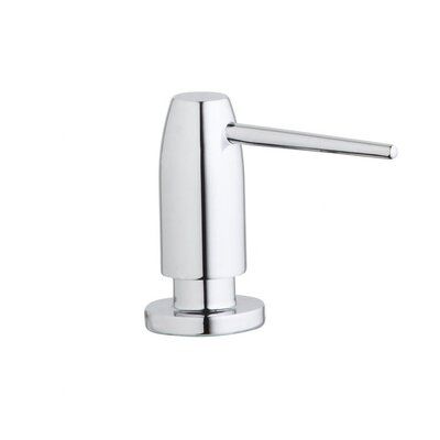 Avado Deck Mount Soap Dispenser