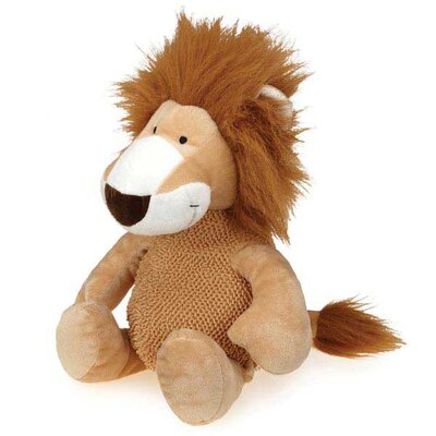 Grriggles Wild Heart Dog Toy