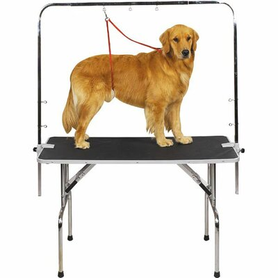 Master Equipment Overhead Pet Grooming Arm