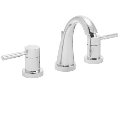 Neo Widespread Faucet with Double Handles - SB-1022 / SB-1022-BN / SB-1022-PN