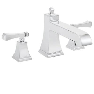 Speakman Rainier Widespread Faucet with Single Lever Handle