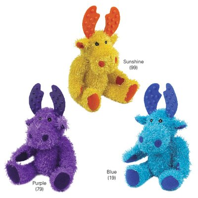 Zanies Moose Mate Dog Toy