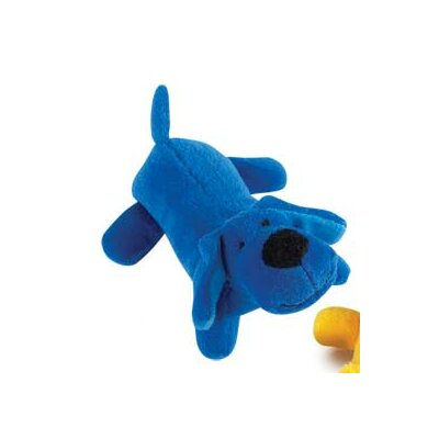 Zanies Neon Lil Yelper Dog Toy