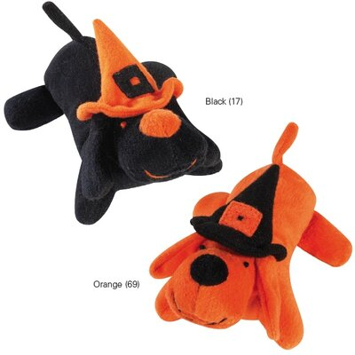 Zanies Spooky Big Yelper Dog Toy