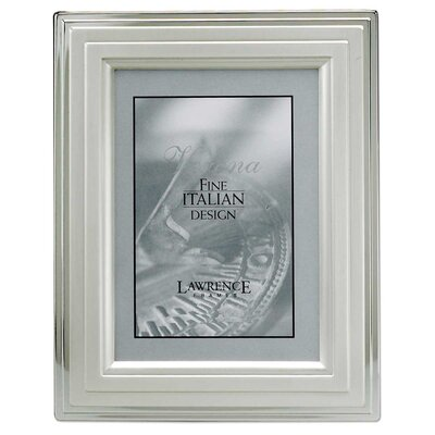 Lawrence Frames Stepped Border Picture Frame