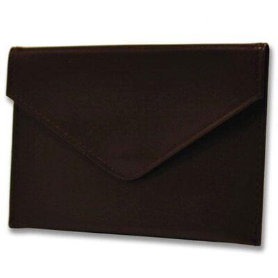 Lawrence Frames Leather Photo Envelope Frame