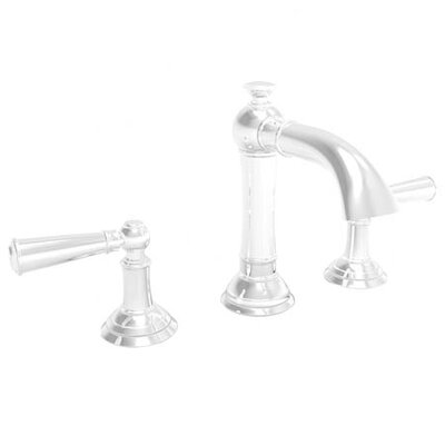 Newport Brass Aylesbury Tall Widespread Bathroom Faucet with Double Handles