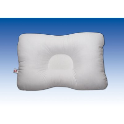 Core Products D-Core Cervical Orthopedic Fiber Pillow