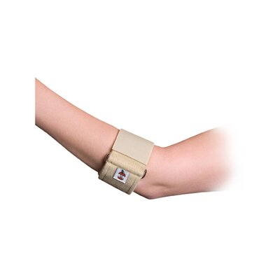 Core Products Elbow Support Universal in Beige