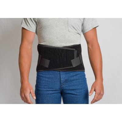 Core Products CorFit LS Belt in Black