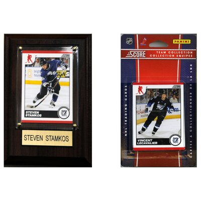 C & I Collectibles NHL Fan Pack