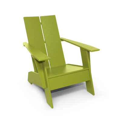 Loll Designs Kid's  Adirondack Chair