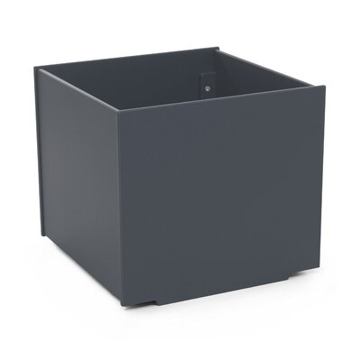 Loll Designs 10 Gallon Square Planter