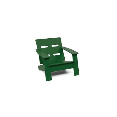 Loll Designs Kid's  Cabrio Adirondack Chair