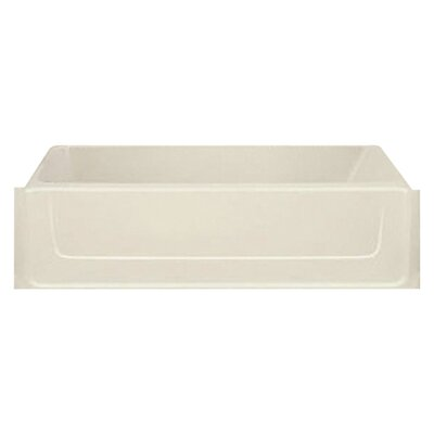 "Sterling by Kohler All Pro 60"" x 30"" Bathtub"