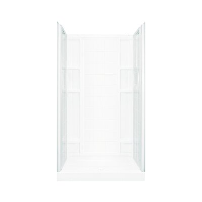 Sterling by Kohler Ensemble End Wall