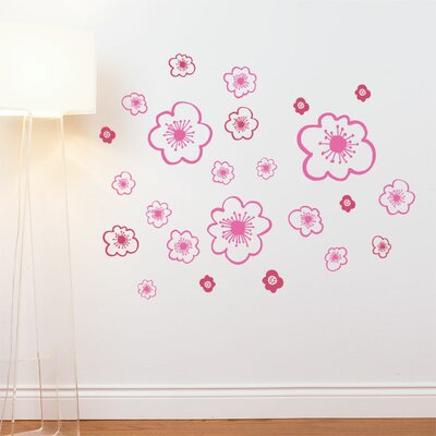 ADZif Spot Belle Wall Stickers