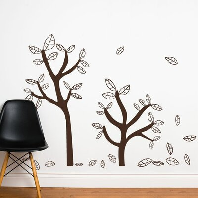 ADZif Spot Fyfe Wall Sticker