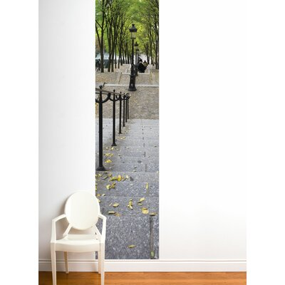 ADZif Unik Montmartre Wall Decal