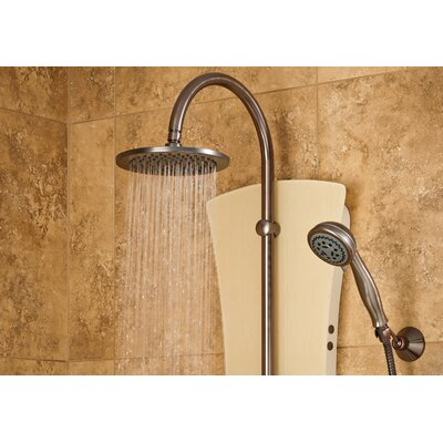 Pulse Showerspas Molokai PULSE ShowerSpa