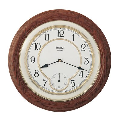 William Wall Clock
